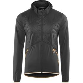 Maloja BadetM. Hybrid Primaloft Jacket Men moonless